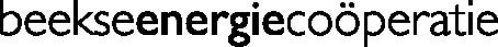 Beekse Energiecoöperatie Logo